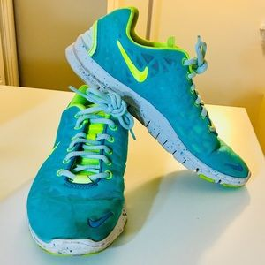 Nike Free TR Fit 3 Shoes