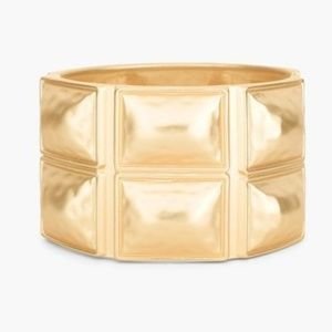 NWT $45 Chico's Cuffs Bracelet Gold