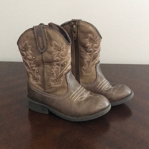 Shoes   Toddler Girl Boots   Poshmark