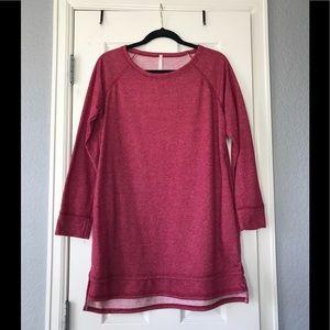 Tops - NWOT Oversized Lightweight Sweatshirt