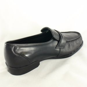 58159573633 Thom McAn Shoes - NEW Thom McAn Men s Karl Black Dress Loafer 9W