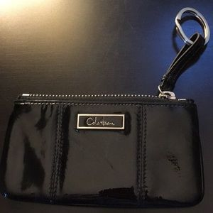Cole Haan coin purse