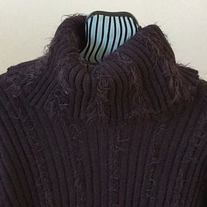 Sweaters - Crazy Brown sweater