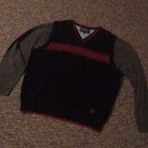 Tommy Hilfiger sweater vest. SALE