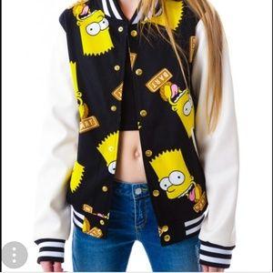Jackets & Blazers - Simpson's Jacket