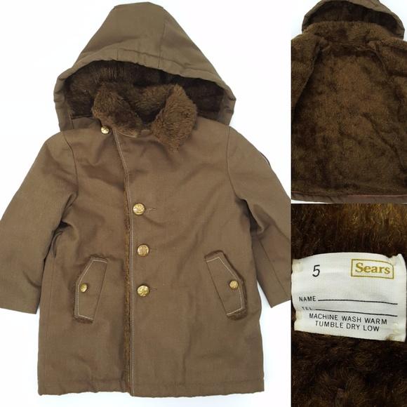 8e639a745383 Sears Jackets   Coats