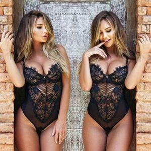Other - Sexy Lingerie Beautiful Lace Eyelet Design 🎀