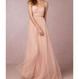 Jenny Yoo Anabelle Bridesmaid Dress - Size 0