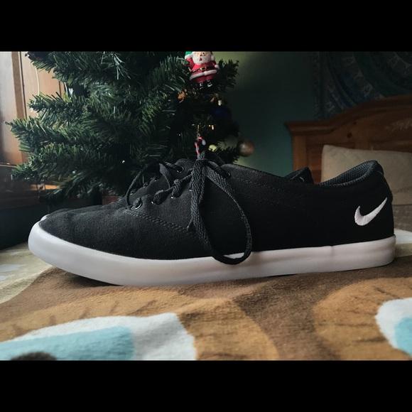 Nike Shoes | Canvas Kedlike Casual