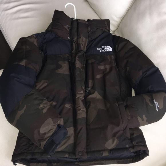 9afaec2d1 The North Face Baltro Coat