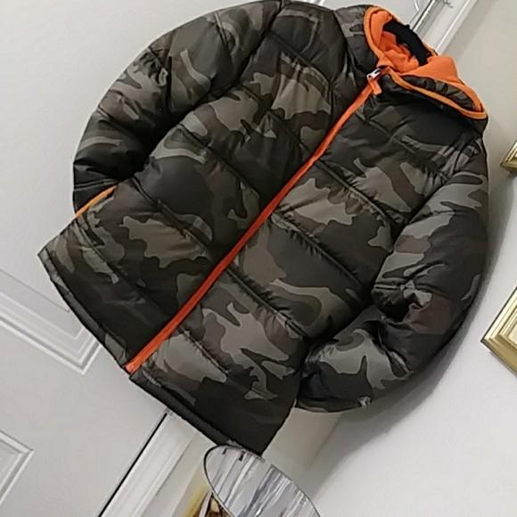 2b91d9820fef FADED GLORY Jackets   Coats