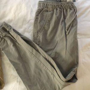 Men's Old Navy Drawstring Jogger Pants