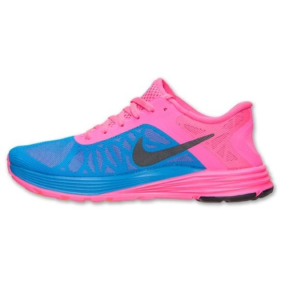 uk availability d686a 3d59b Women s Nike LunarLaunch Running Shoe. M 5a1b263941b4e08b3b07bbbf