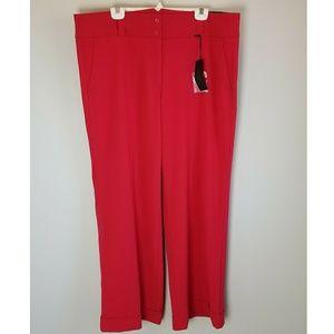 ❄Lane Bryant Wide Leg Pants