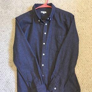 Steven Alan button shirt