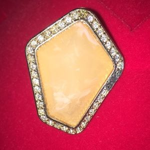 Jewelry - Adjustable rings