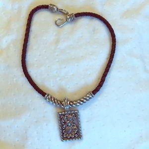 Brighton Vintage Necklace