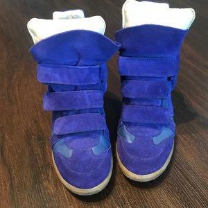 Isabel Marant Etoile boot