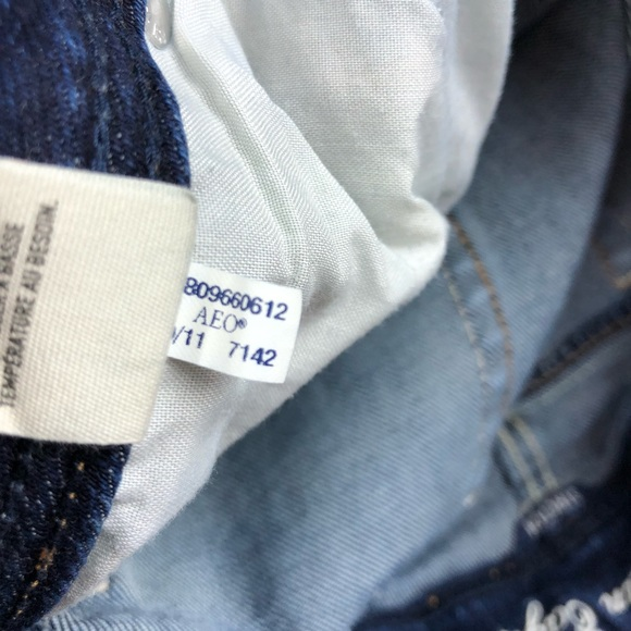 American Eagle Outfitters Jeans - American Eagle Slim Boot Jeans