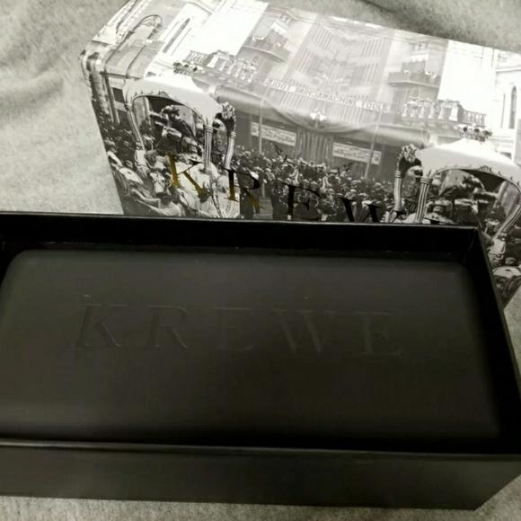 f3a2d2789b4 kerwe Accessories - Kerwe sunglass case brand new