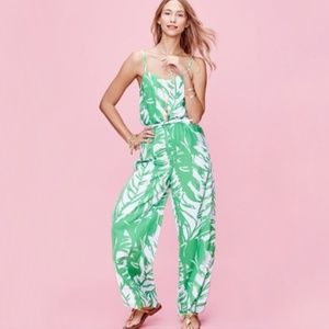 Lilly Pulitzer | For Target Boom Boom Jumpsuit
