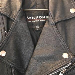 wilson leather