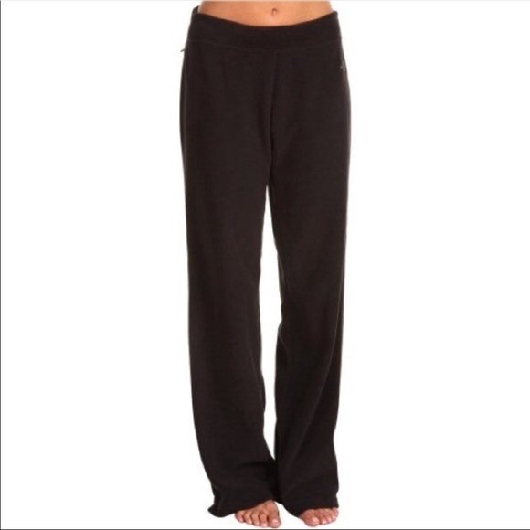 5c5188aa3 North Face TKA 100 fleece sweatpants