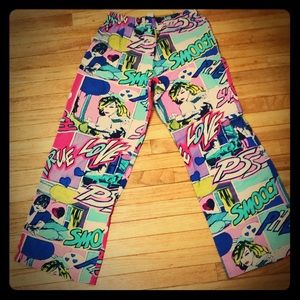 Victoria's Secret Pajama Pants Size S
