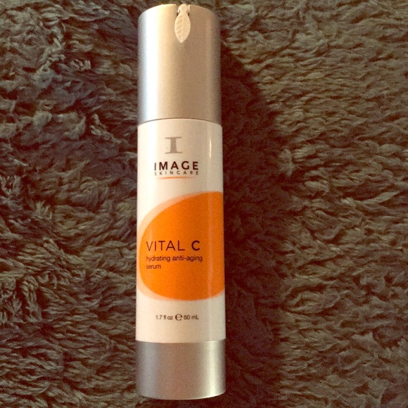 Image Skincare Other Vital C Hydrating Anti Aging Serum Poshmark