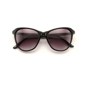 Black Parker wild fox sunglasses