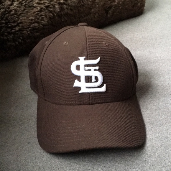 ec18072a399 American Needle Other - St. Louis Browns 1953 Hat 7 1 4 EUC
