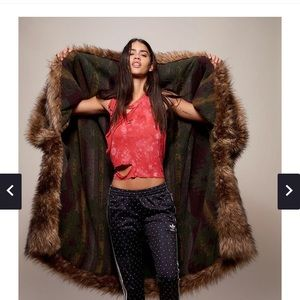 e2f8c2fd3 SpiritHoods Accessories - Grizzly throw by spirithoods