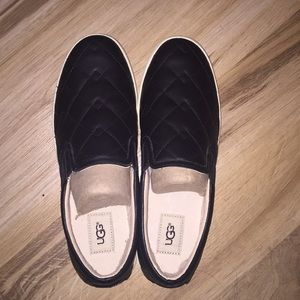 Women's UGG slip on shoes size 10. Brand new!