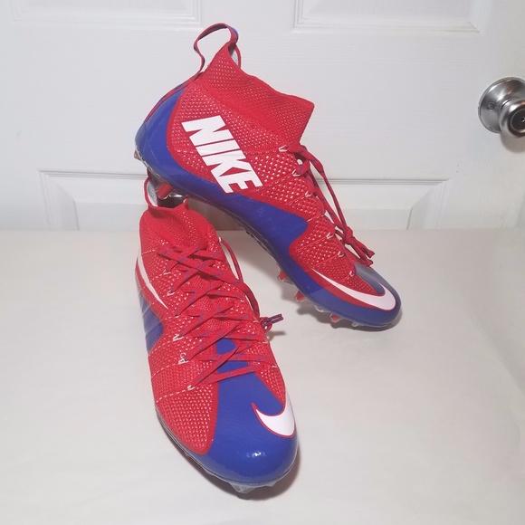 Nike Vapor Untouchable TD Football Flyknit Cleats