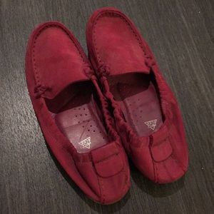 Flat shoe from Hush Puppies