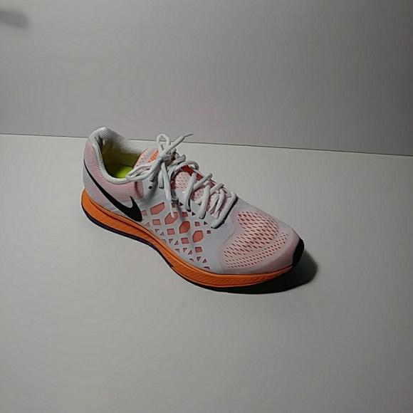Nike AirZoom Pegasus sneakers
