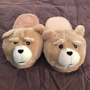 Shoes - Ted slippers