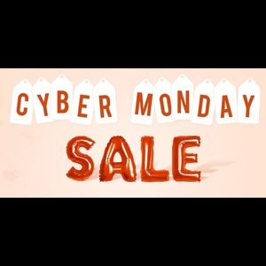 Happy Cyber Monday 11/27/2017 Deals start at 12:00