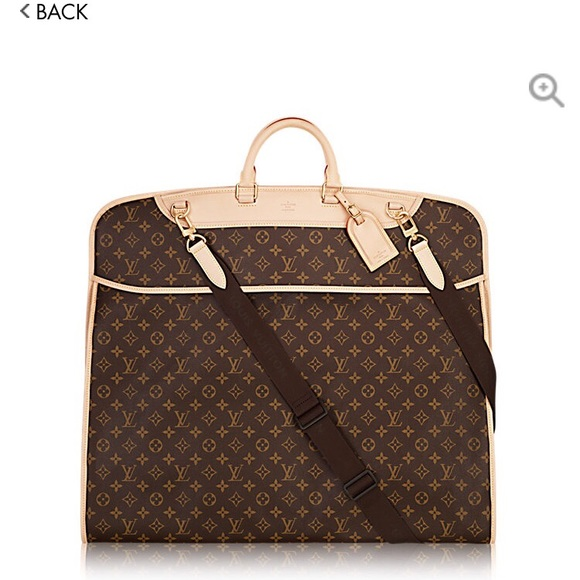 1b2a93582e29 Louis Vuitton Handbags - Louis Vuitton 2 hanger garment bag.