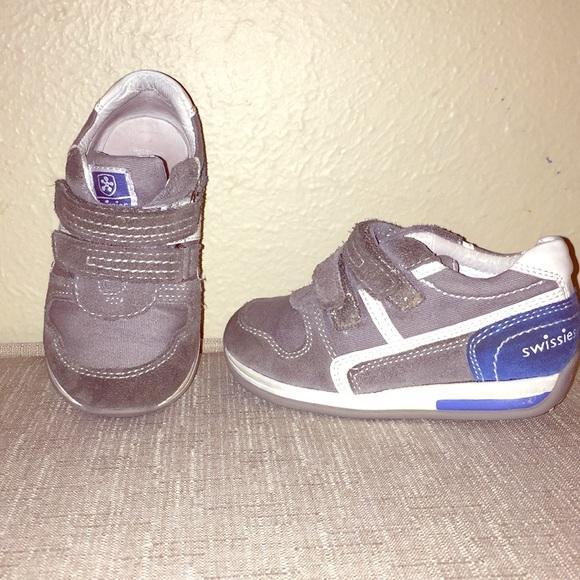 FOOTWEAR - High-tops & sneakers Swissies b37wxzc