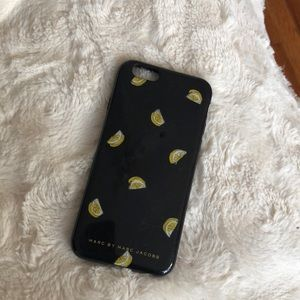 Marc Jacobs iPhone 6/6s phone case