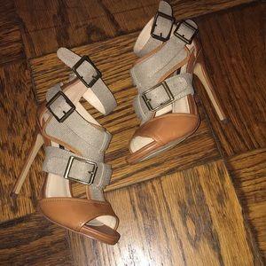 Stewpot sandal