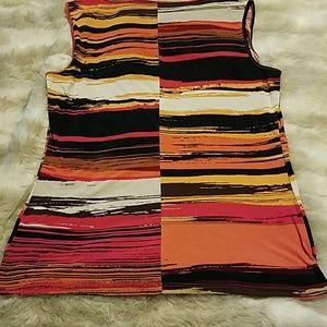 Worthington Tops - Sleeveless blouse