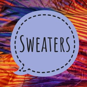 Sweaters Here!