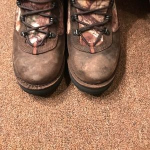 Danner Shoes - Men's Danner East Ridge 8 inch waterproof boots
