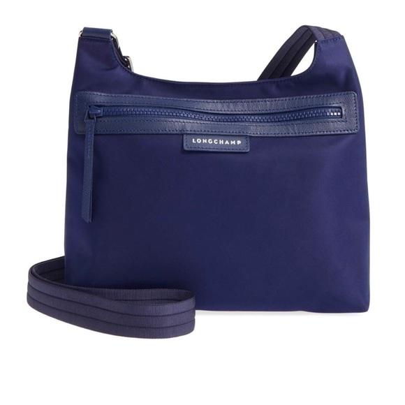 c101dae6dd46 Longchamp Handbags -  sale  LONGCHAMP Le Pliage NEO Nylon Crossbody Bag
