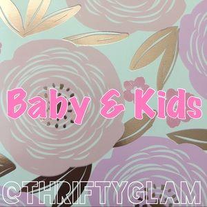 Baby & Kids 🍼