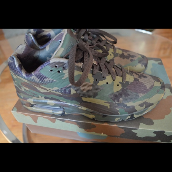 780c28821515e Nike Shoes | Air Max 90 Japan Sp County Pack Camo Men Size 10 | Poshmark