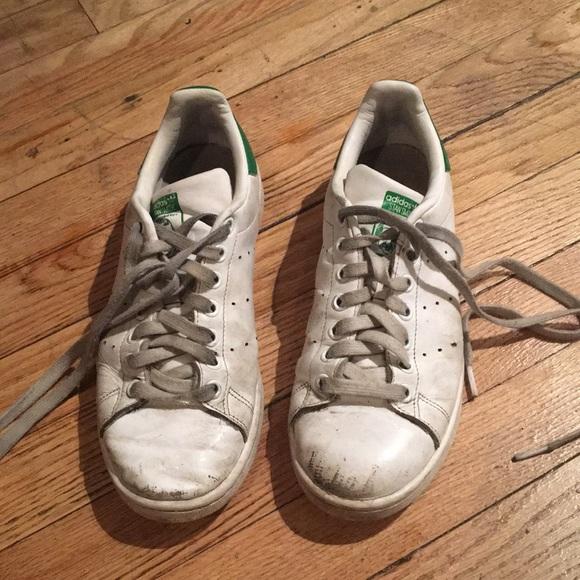 adidas Shoes Småbarn Stan Smith Sneakers Størrelse 5c         Poshmark    adidas Sko   title=         Brugte Stan Smith Sneakers          Poshmark