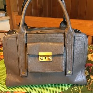 EUC Grey Handbag. BY 3.1 Phillip Lim for Target